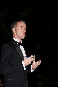 Andrew Bost Benefit Auctioneer Specialist